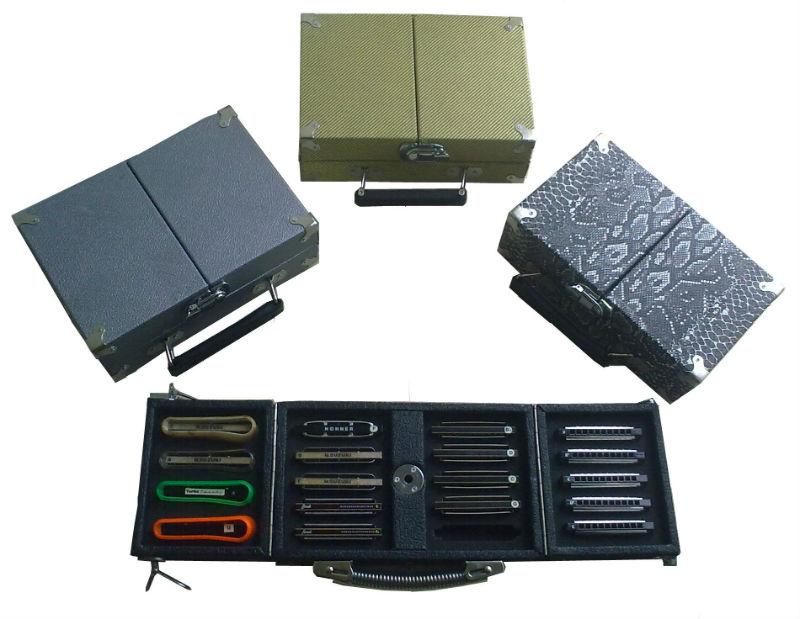 selection of medium sized slim's custom harmonica cases 037resized.jpg